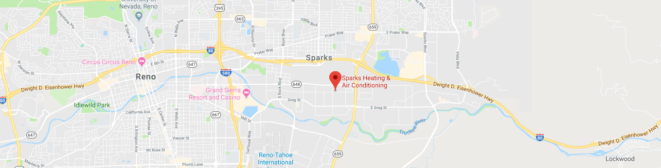 Sparks Heating and Air Conditioning, 385 Freeport Blvd #2, Sparks, NV 89431, USA
